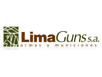 Lima Guns – armas y municiones